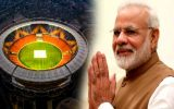 প্যাটেলের বদলে মোতেরার নাম Narendra Modi Stadium, স্ট্যান্ডের নাম রিলায়েন্স-আদানি! ক্ষুব্ধ নেটদুনিয়া