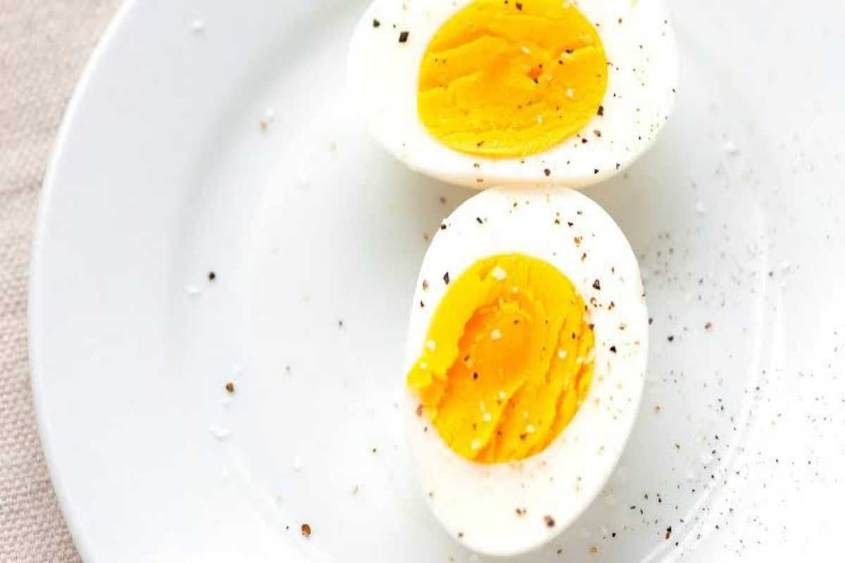Is it really good to eat egg every day