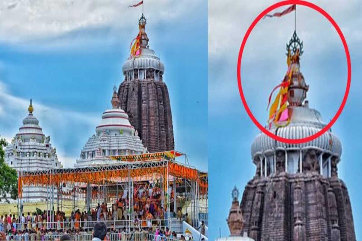 জগন্নাথ মন্দির